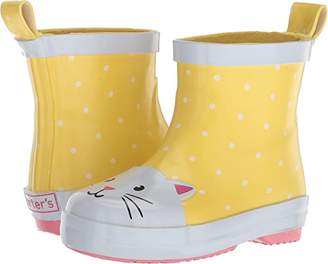 Carter's Girls' Rainboot Rain Boot