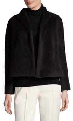 Escada Biris Wool-Blend Jacket