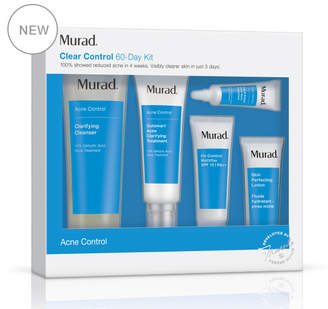 clear Acne Complexâ Control 60-Day Discovery Kit