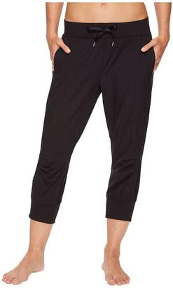 Lorna Jane Barre Active 3/4 Pants Women's Casual Pants