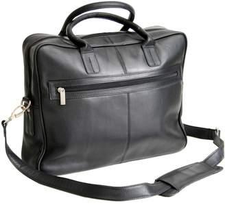 Royce Leather Vaquetta Laptop Briefcase