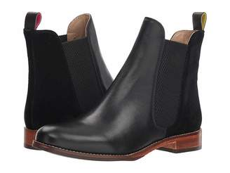 Joules Leather Chelsea Boot