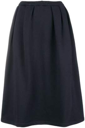 Marni full combed skirt