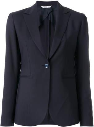 Tonello buttoned blazer