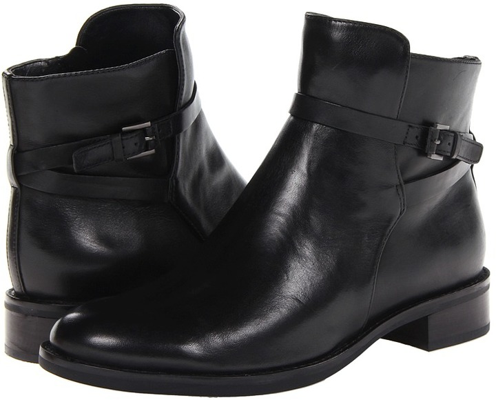 ECCO Hobart 25 MM Strap Ankle Boot