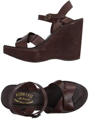 Kork-Ease Sandals - Item 11131357AF