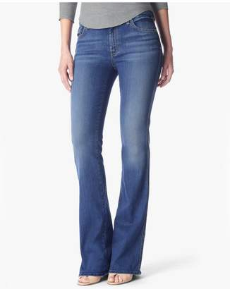 7 For All Mankind BAir Denim A Pocket Flare In Reign
