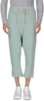 Rick Owens 3/4-length shorts - Item 13137290PD