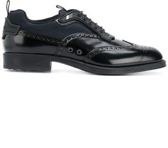 Prada Oxford shoe sneakers
