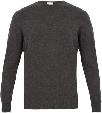 Raey Crew-neck cashmere sweater