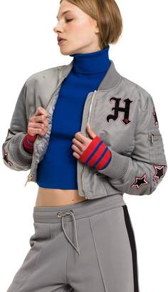 Tommy Hilfiger Gigi Hadid Insulated Bomber