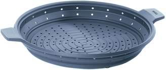 Woll Silicone Steamer Wok Insert, 30cm