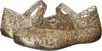 Mini Melissa Mini Campana Zig Zag VI Girls Shoes