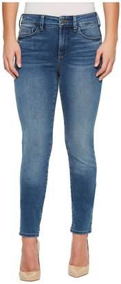 NYDJ Petite Petite Uplift Alina Leggings in Oasis Women's Jeans