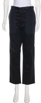 The North Face High-Rise Straight-Leg Pants