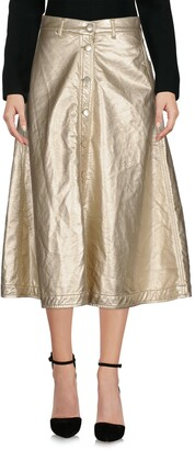 Jijil 3/4 length skirts - Item 35377084MJ
