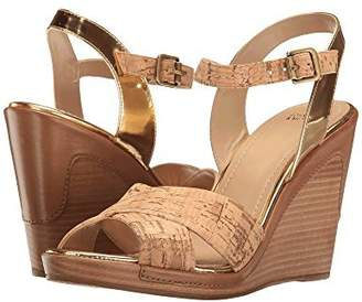 Johnston & Murphy Women's Maren Wedge Sandal