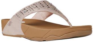FitFlop Novy Toepost Sandal