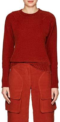 Freddy Sies Marjan Women's Velvet Sweater