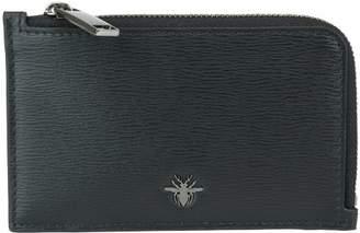Christian Dior Zipped Wallet