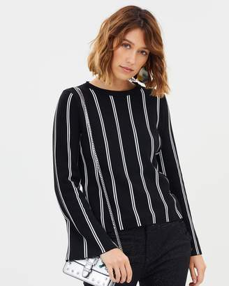 Mng Vertic Sweater