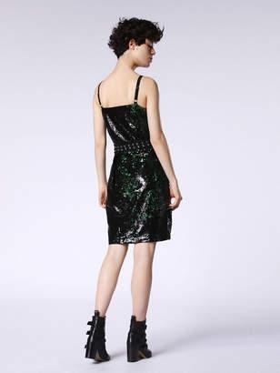 Diesel Dresses 0EAPY - Black - L