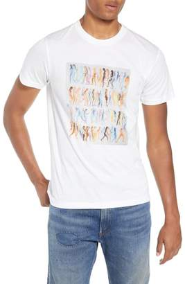 RVCA Walkers Graphic T-Shirt