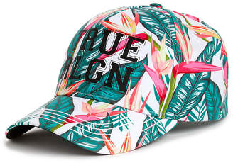 True Religion WOMENS ALLOVER FLORAL HAT