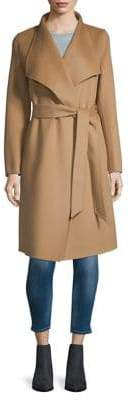 Line Meghan Wrap Coat