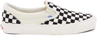 Vans Vault By OG Classic Slip-On LX Sneaker
