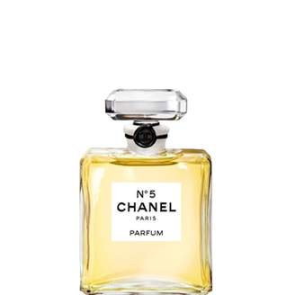 Chanel No 5, Parfum Bottle