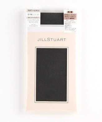 Jill Stuart (ジル スチュアート) - [ジルスチュアート] 75デニール(発暖)ソフト着圧タイツ(105-2209)