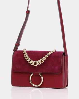 New Sailor Leather Handbag