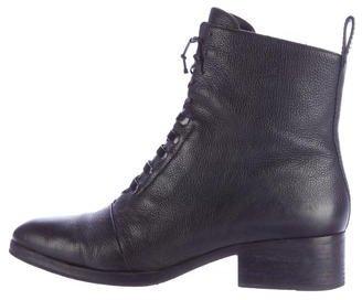 3.1 Phillip Lim3.1 Phillip Lim Alexa Leather Ankle Boots