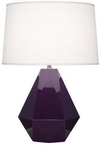 Robert Abbey Delta Table Lamp