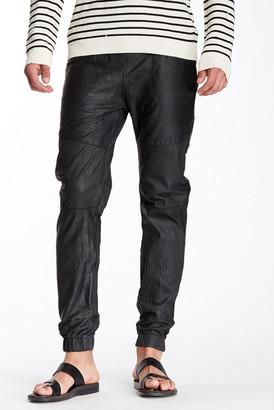 Zanerobe Sureshot Leather Pant $599 thestylecure.com