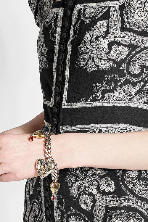 Alexander McQueenAlexander McQueen Charm Bracelet