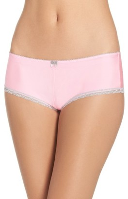 Women's Betsey Johnson Perfectly Sexy Hipster Briefs