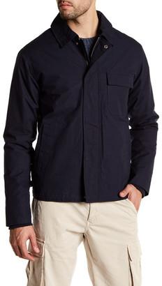 GANT Deck Jacket $375 thestylecure.com