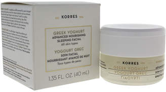 Korres 1.35Oz Greek Yoghurt Advanced Nourishing Sleeping Facial