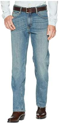 Ariat M2 Relaxed in Granite Men's Jeans