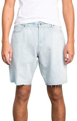 RVCA Work It Denim Shorts