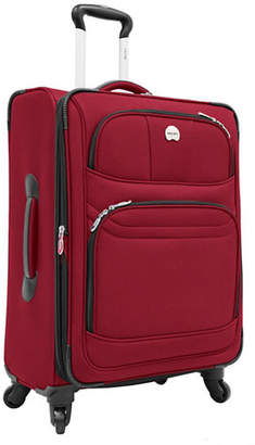 """Delsey Versailles Expandible 25"""" Spinner"""