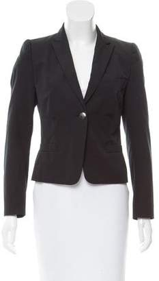 Dries Van Noten Notch-Collar Fitted Blazer w/ Tags
