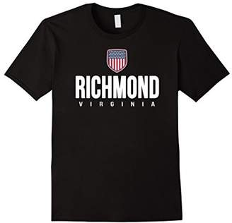 Richmond Virginia T-shirt