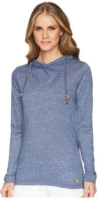 tentree Cumulus Hooded Pullover Women's Clothing