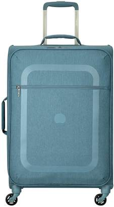 Delsey Dauphine 3 4 Wheel Large Case