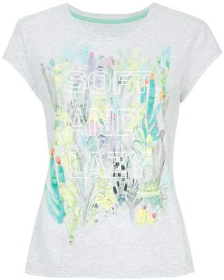Marc Cain soft and lazy T-shirt