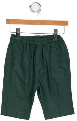 Tia Cibani Boys' Woven Straight-Leg Pants w/ Tags