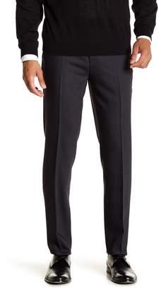 BOSS Hets Patterned Trousers